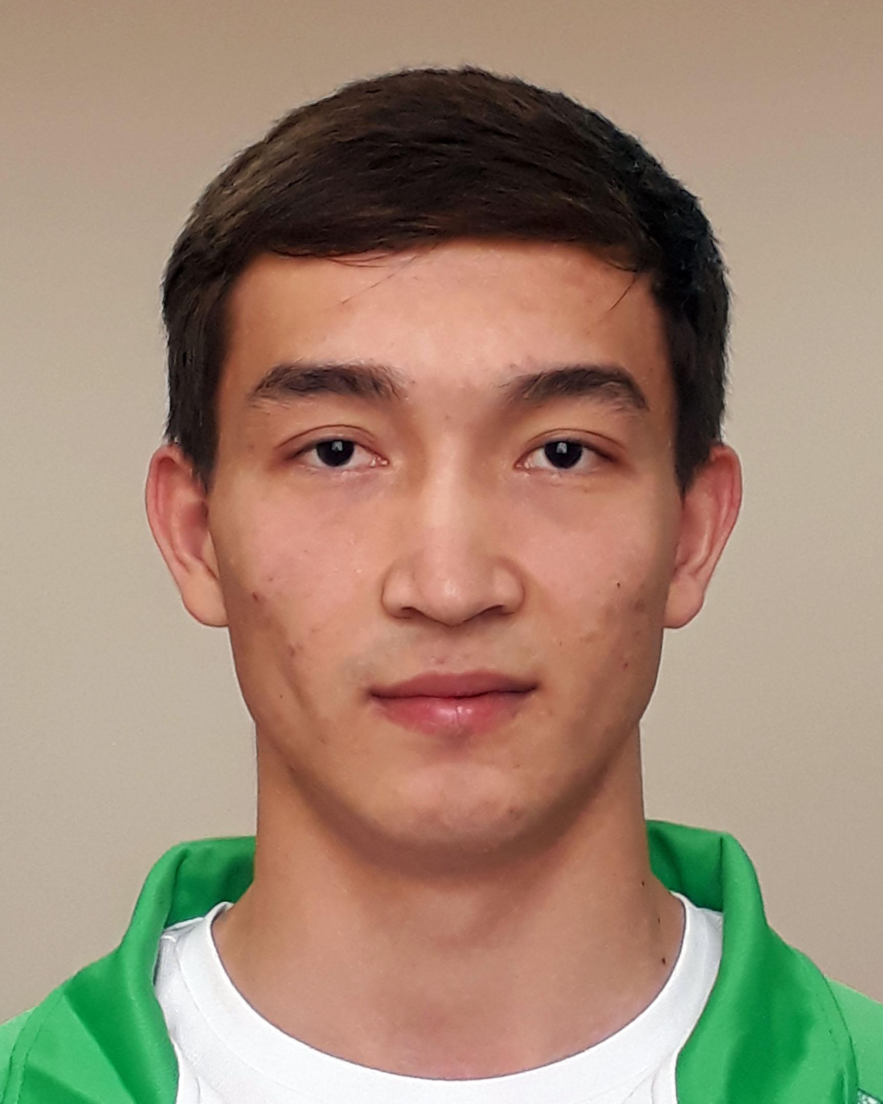 Merdan Ataýew